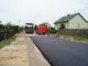 remont drogi na Kaczych Dołach